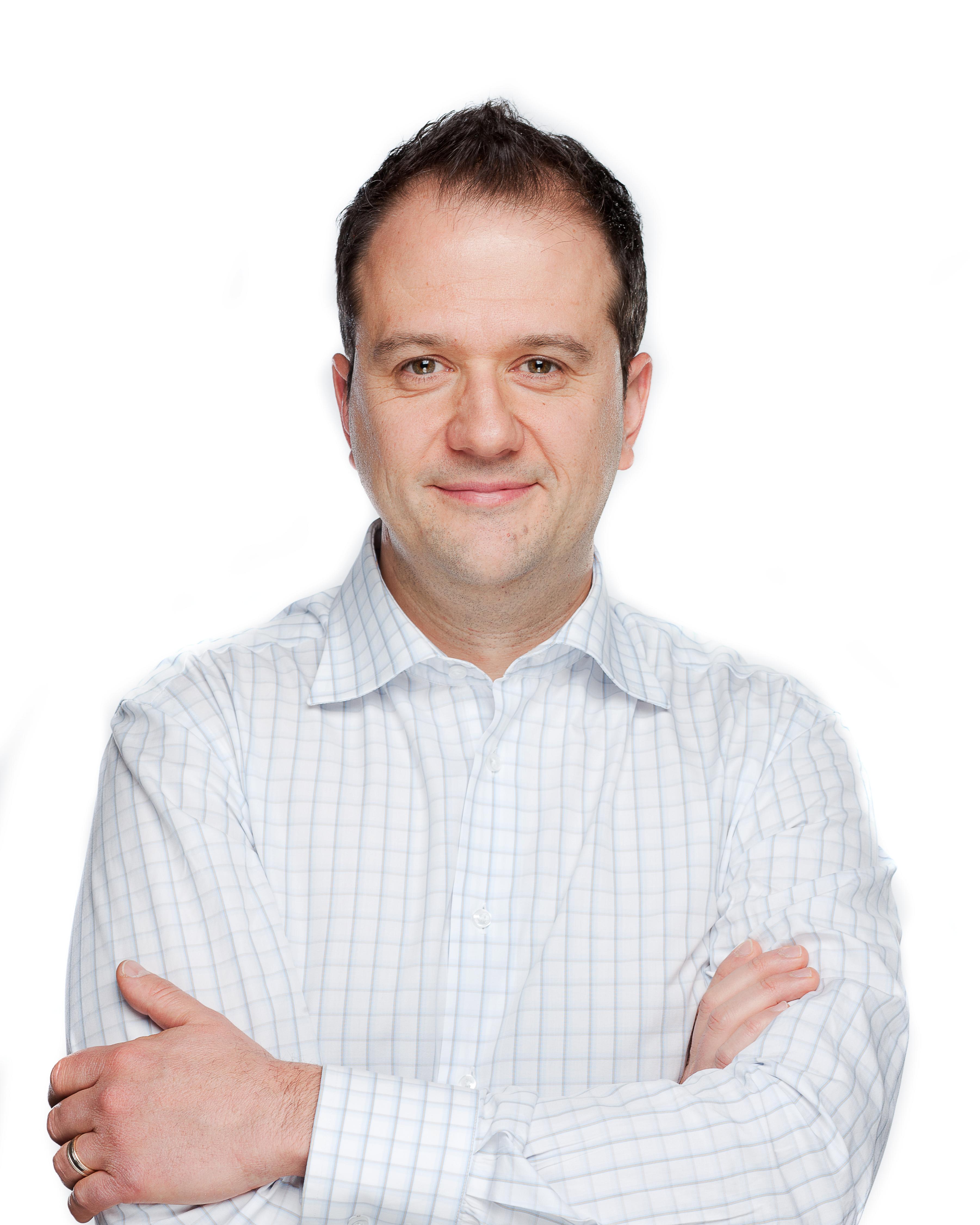 Nicolas Poitras