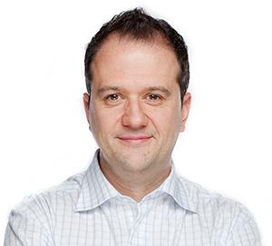 Nick Poitras